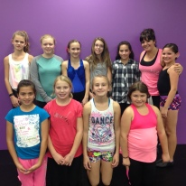 Lyrical Bring A Friend week